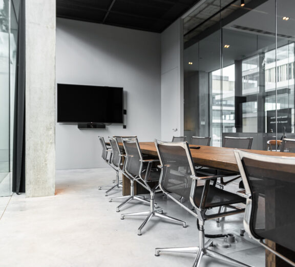 O Forty Boardroom 10